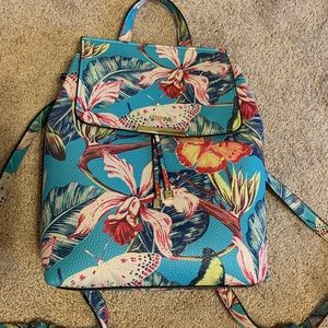 Guess Purse Backpack Style